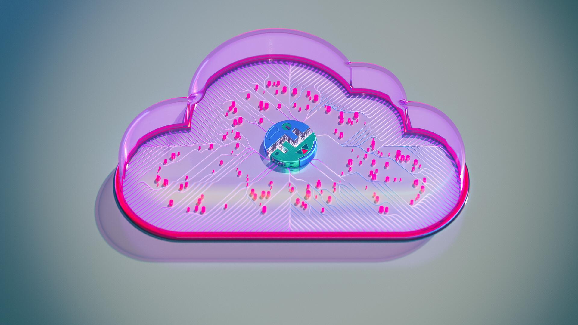 FZ cloud
