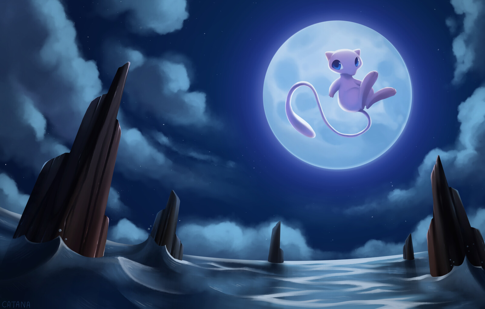 Melody of Mew (2020)