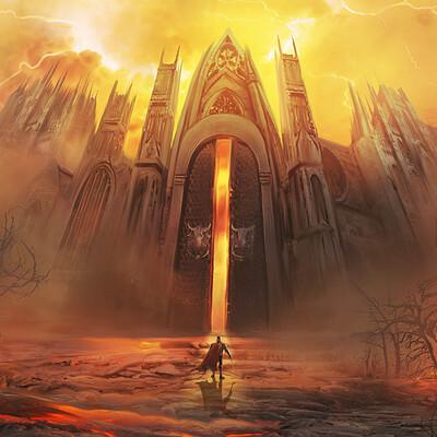 Klaudia bezak hell s gates2
