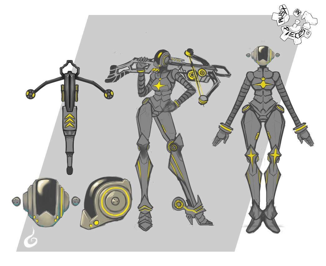 Archer Concept