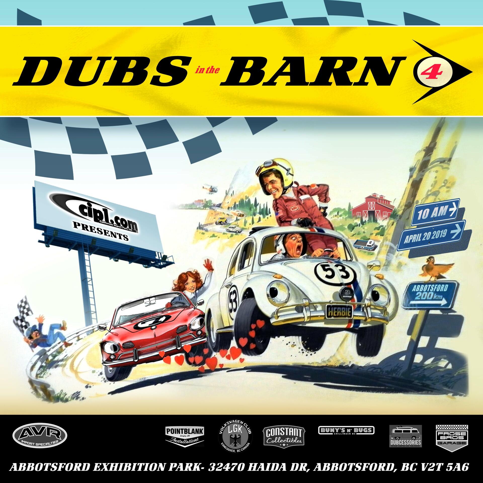 VW Poster