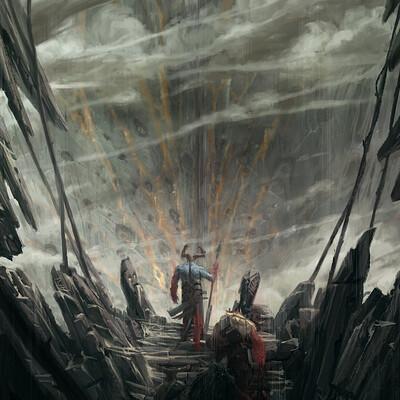 Xabier urrutia demons talking 15 1