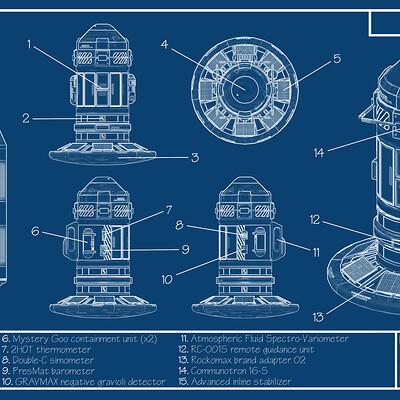 Fabian steven blueprint fs evla probe eng