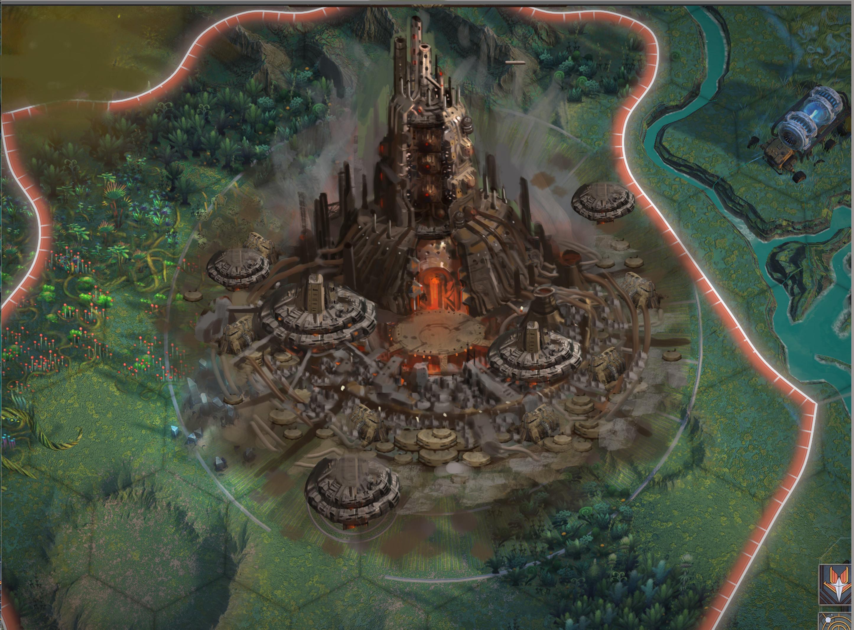 Dvar - City