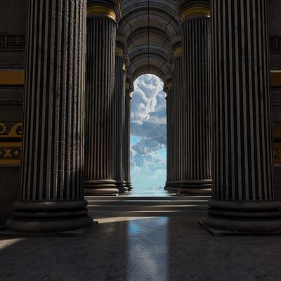 Andrea di bartolo classicalarchitecture