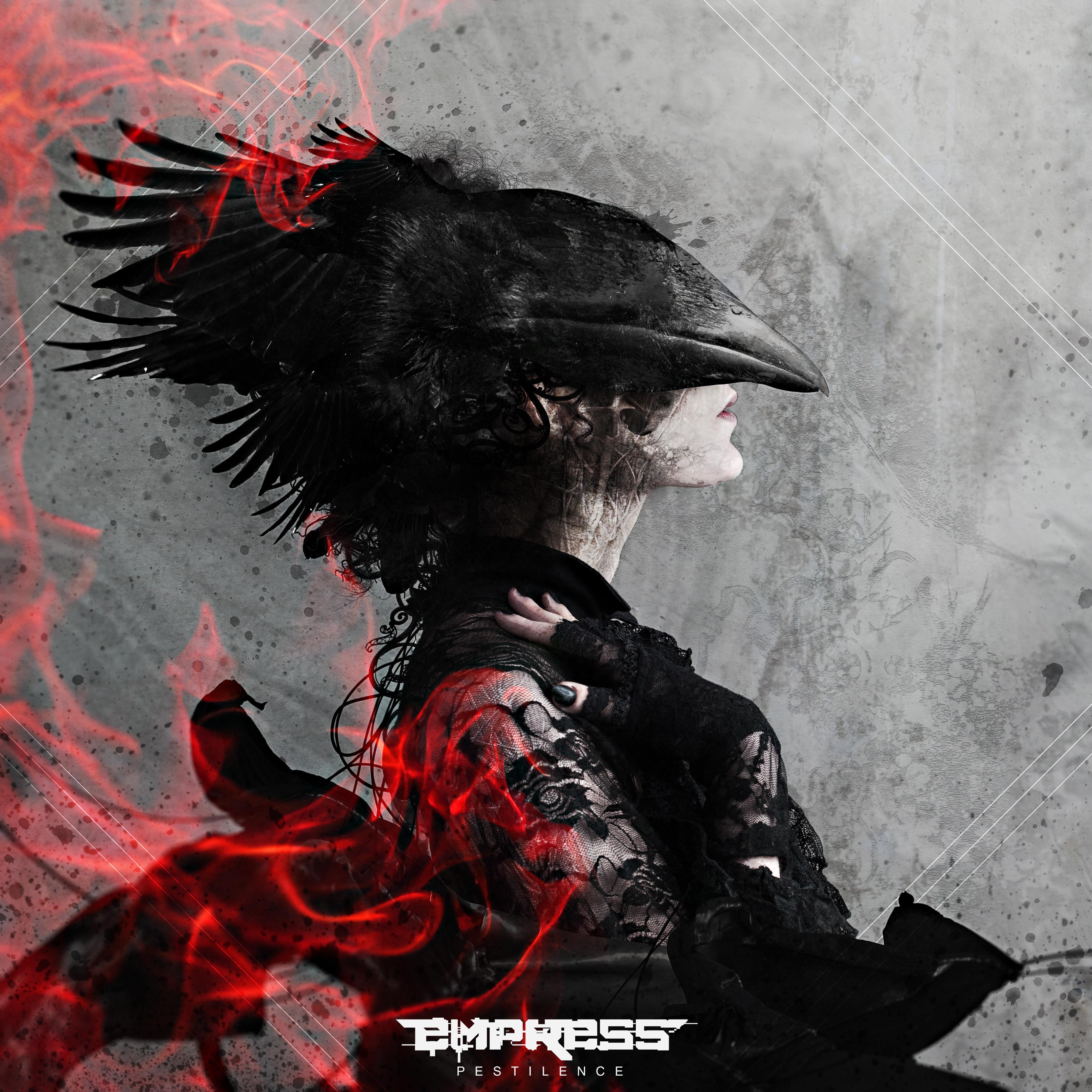 Premade Album Cover - Code: TIP_2020_006