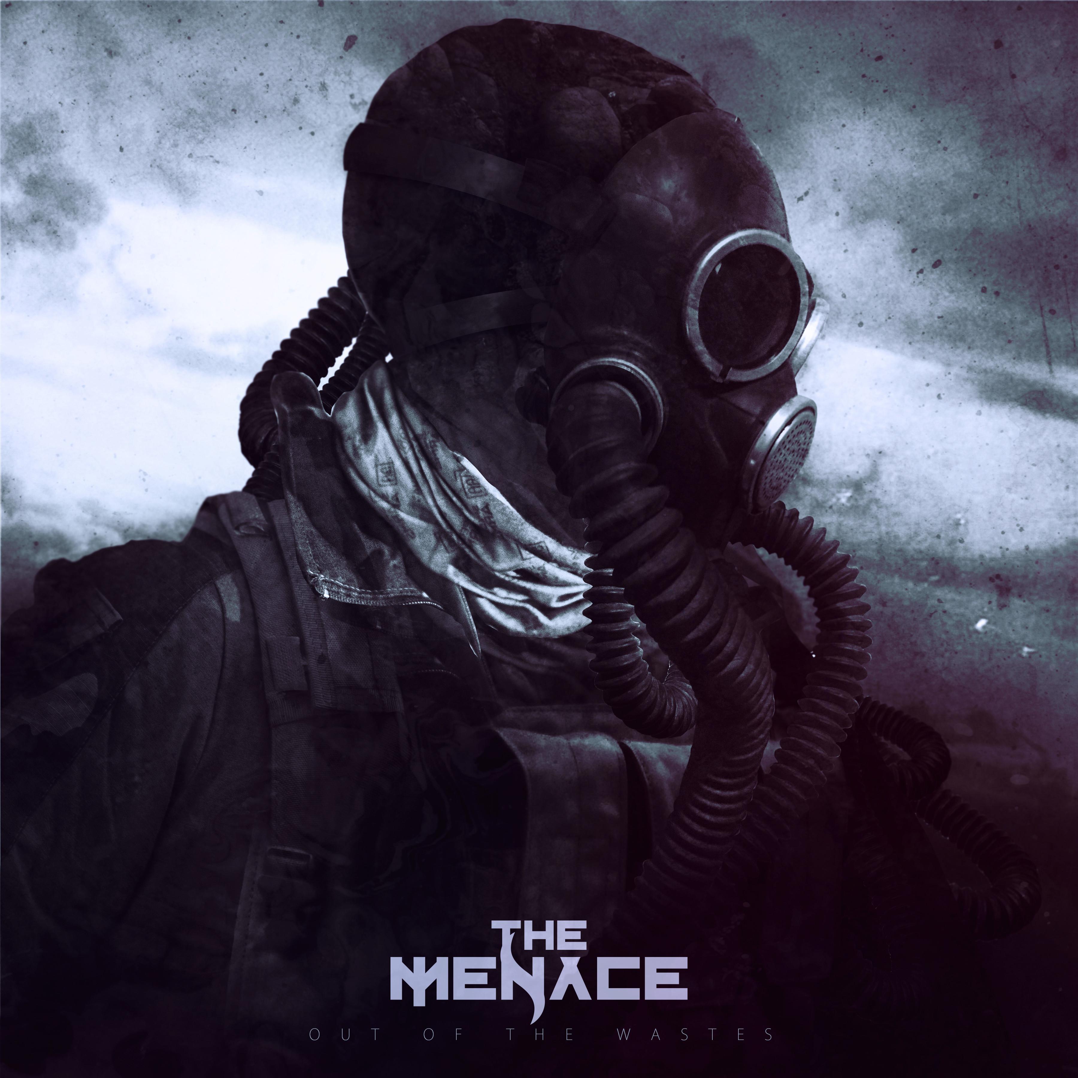 Premade Album Cover - Code: Outofthewastes