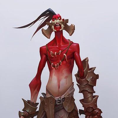 Tooth wu cannibalf