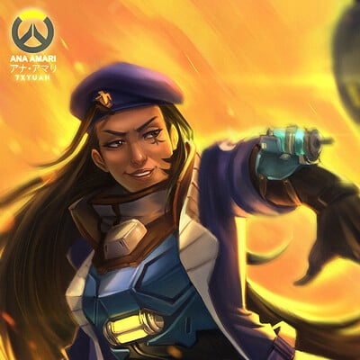 Qi xyuan tan ana2