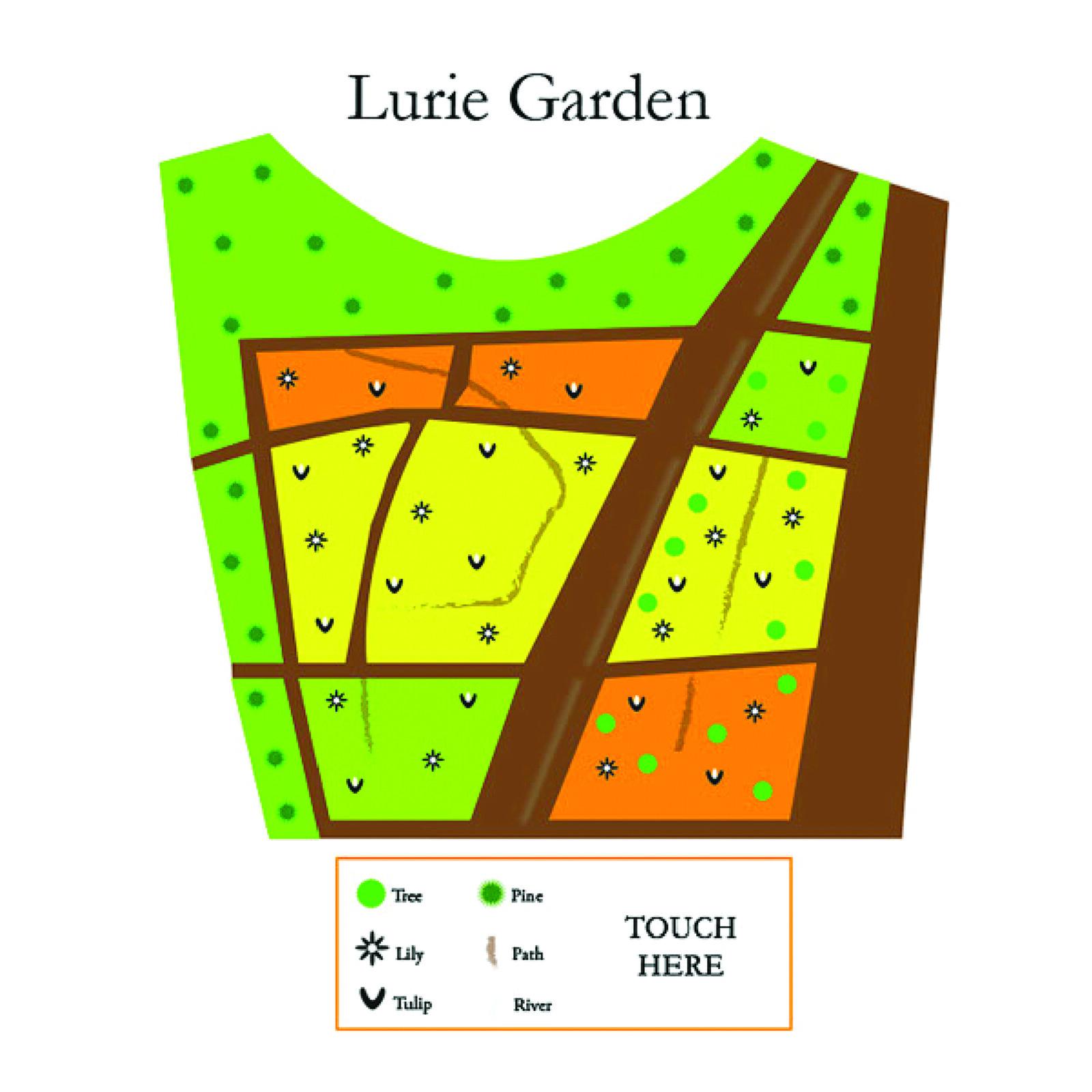 Lurie Garden