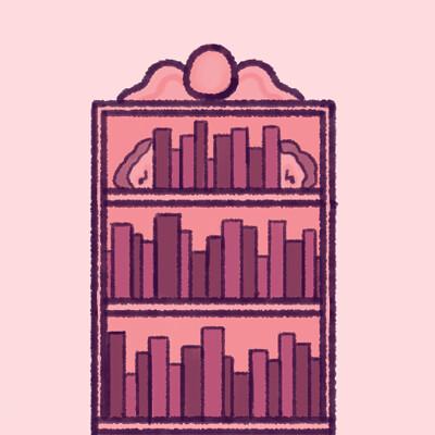 Kelly mccardell ggj furn bookcase