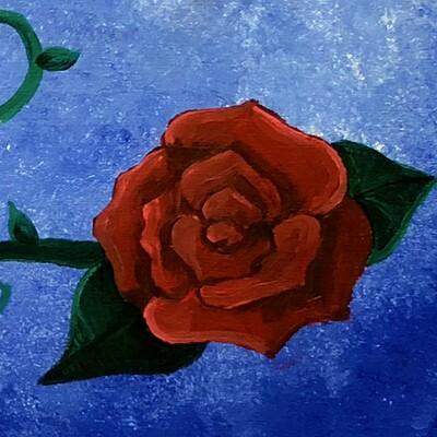 Kassandra alfaro las rosas 2