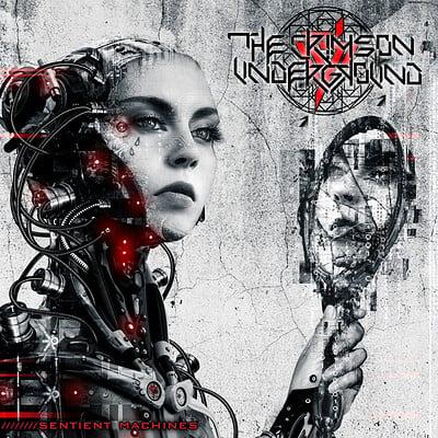 Stephen lindsay crimson underground