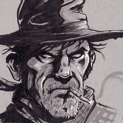 Lance laspina demoncowboy 01