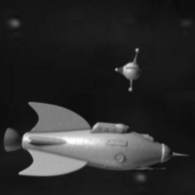 Space Rocket X