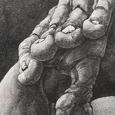 Pablo lara hand