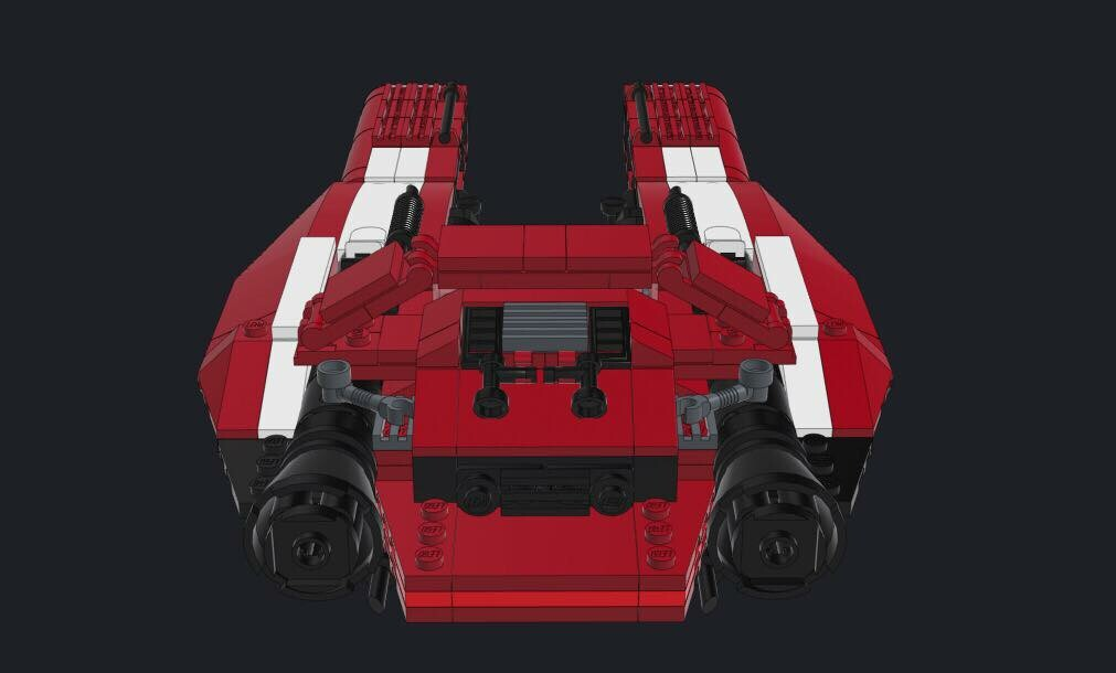 LEGO Version