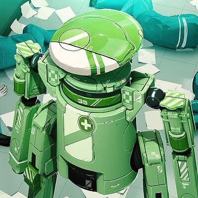 Dofresh marchofrobots 05