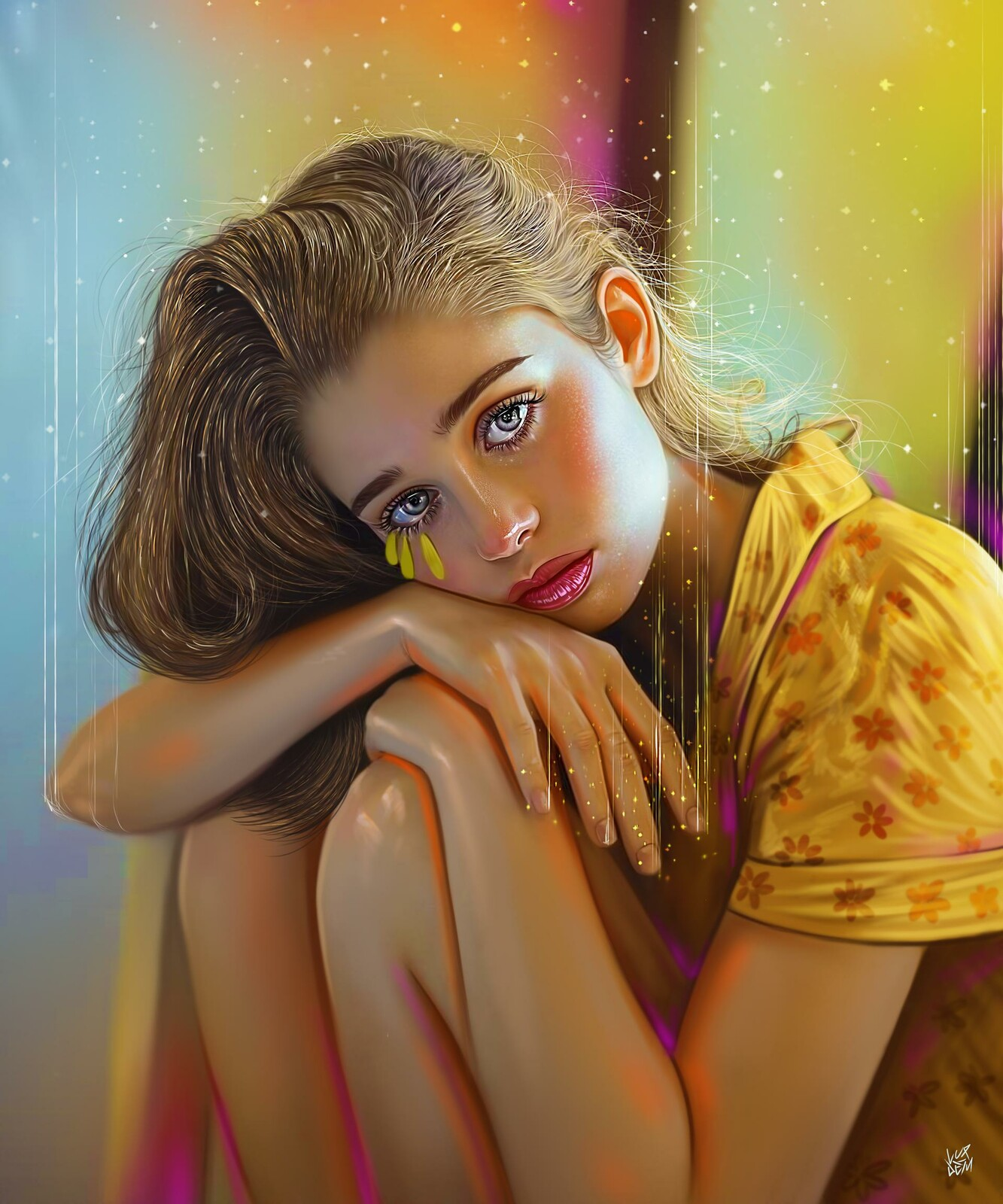 My Portrait Brushes: https://www.artstation.com/vurdem/store/65ej/portrait-brush-set-for-photoshop