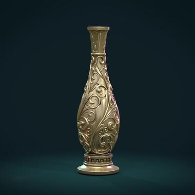 Alexander volynov vase 03