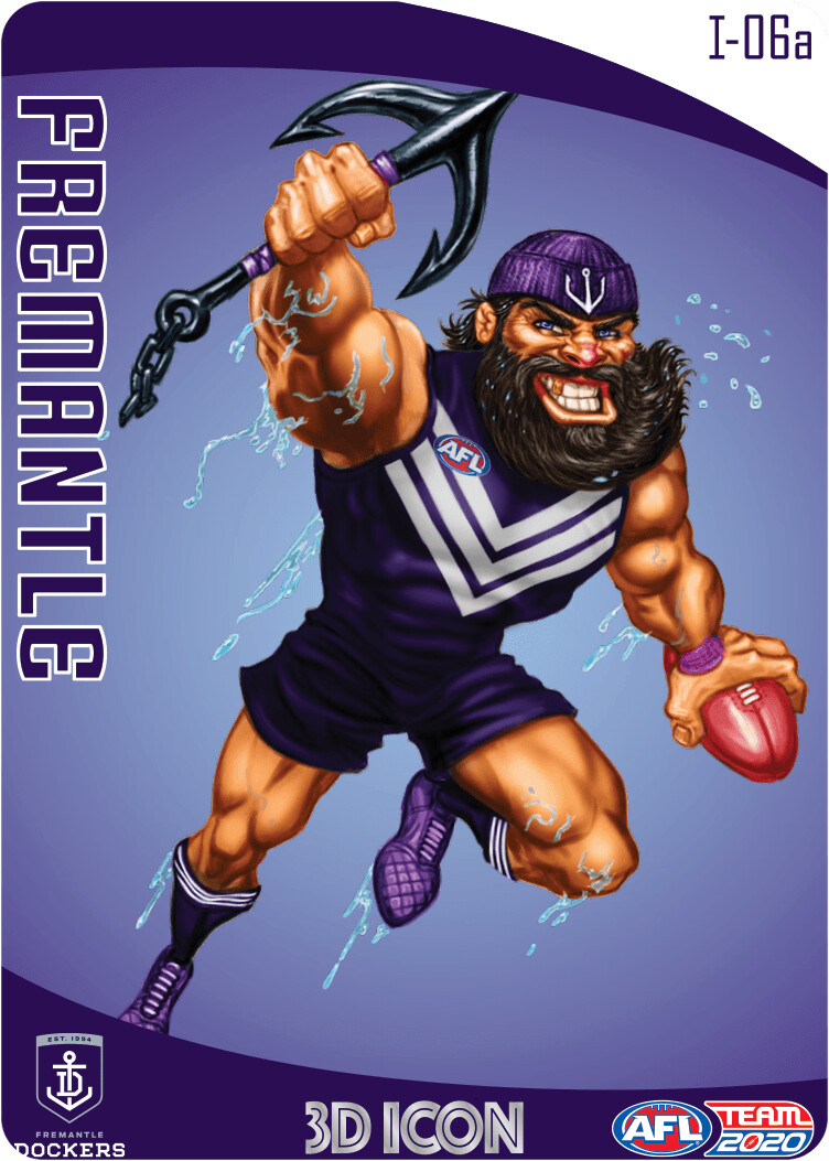 Fremantle Docker