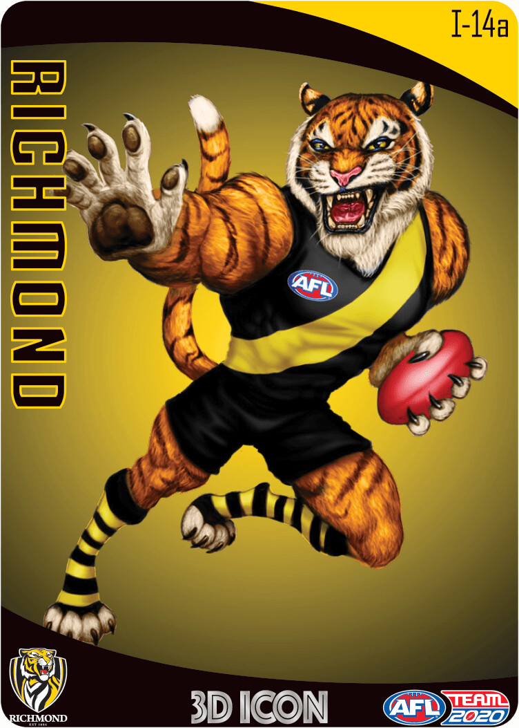 Richmond Tiger