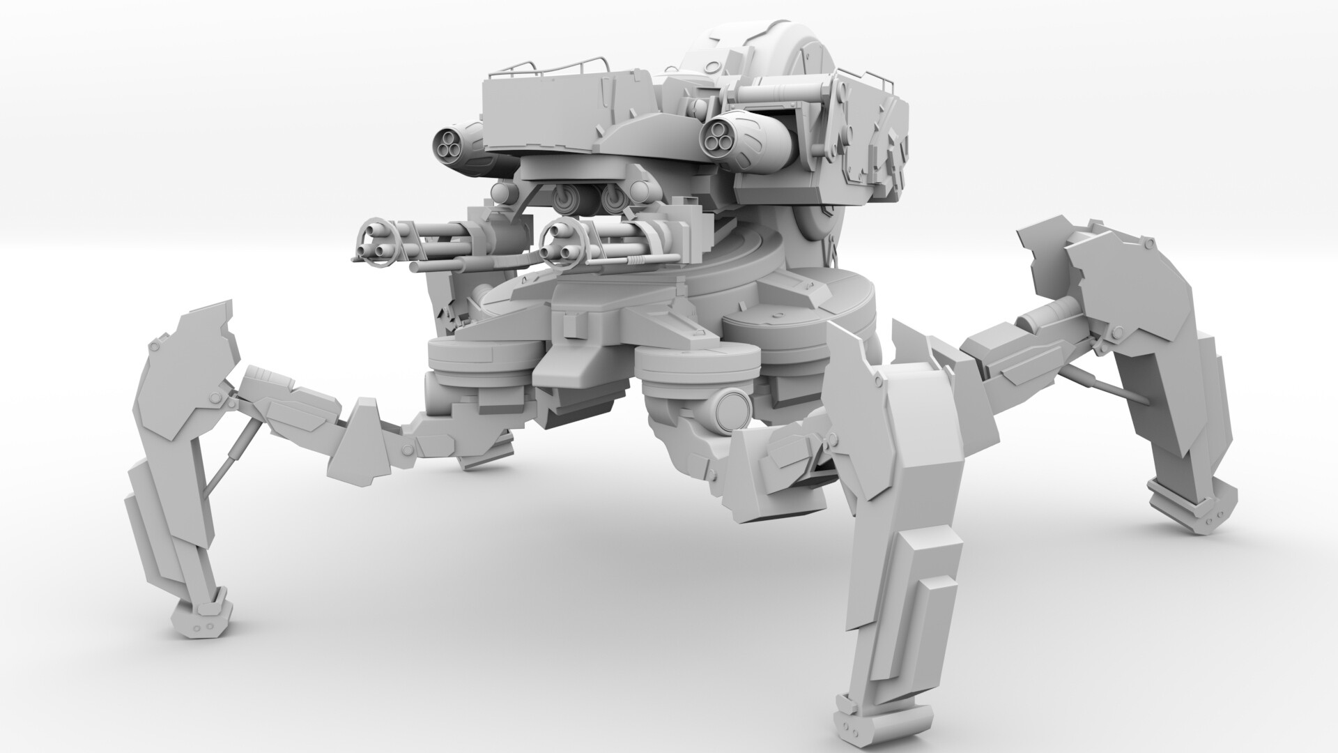 Occlusion Render