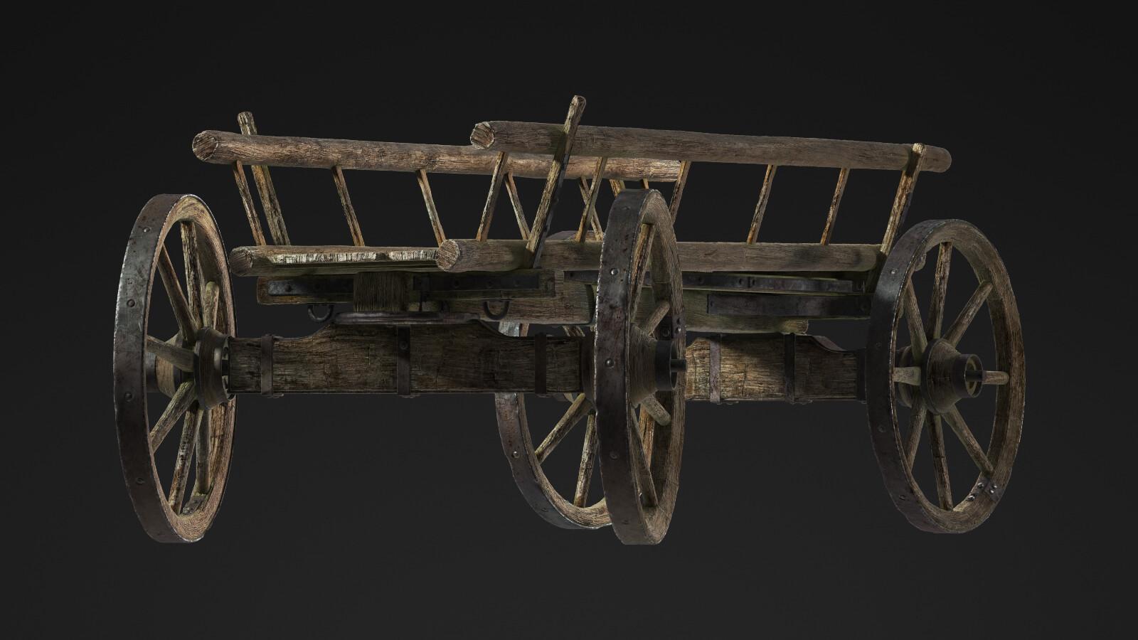 Wagon / Cart
