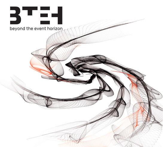 Album cover and cd label design
