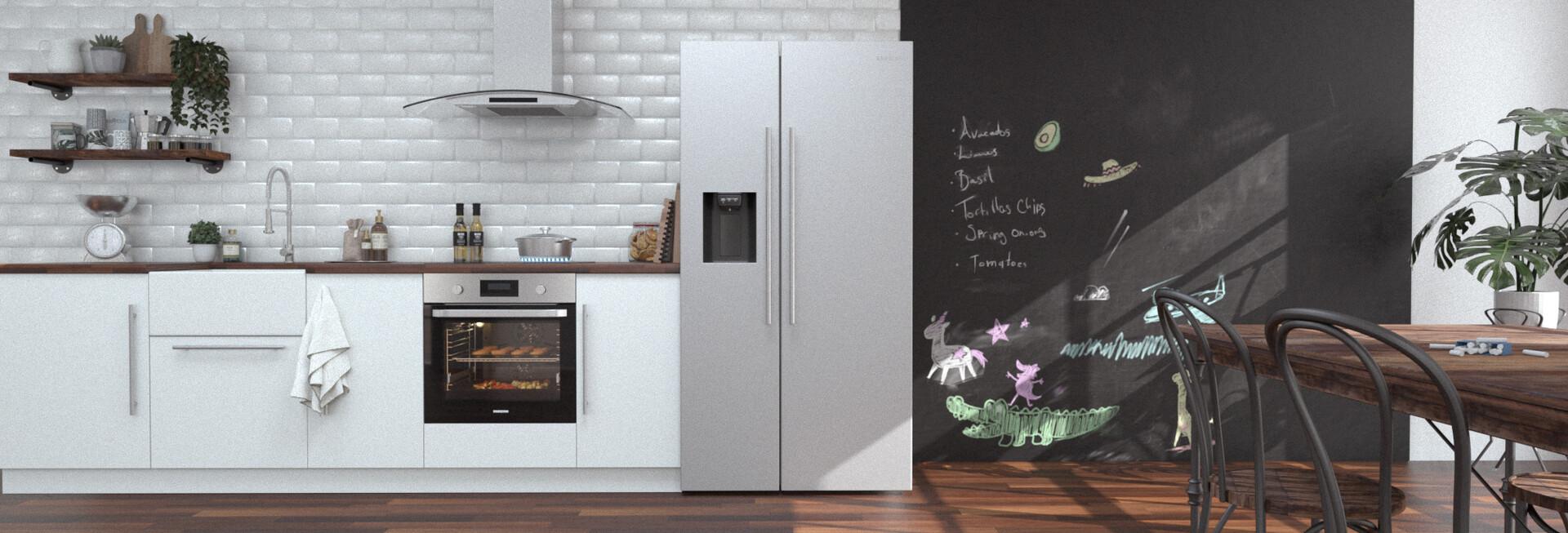 Emily Noble 3d Industrial Kitchen Design Banner
