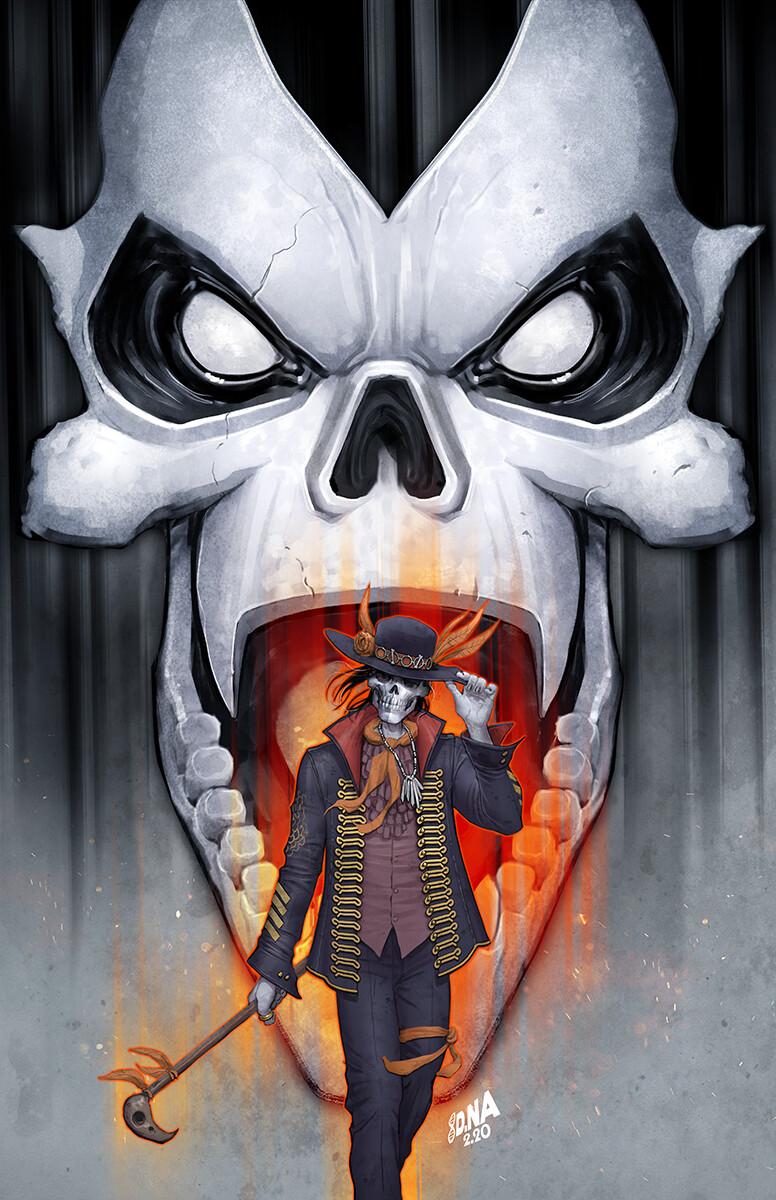 Final Cover Art