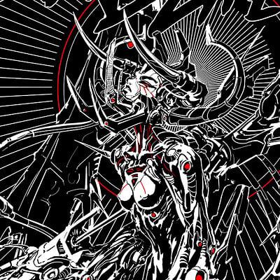 Atom cyber deadlife shirt