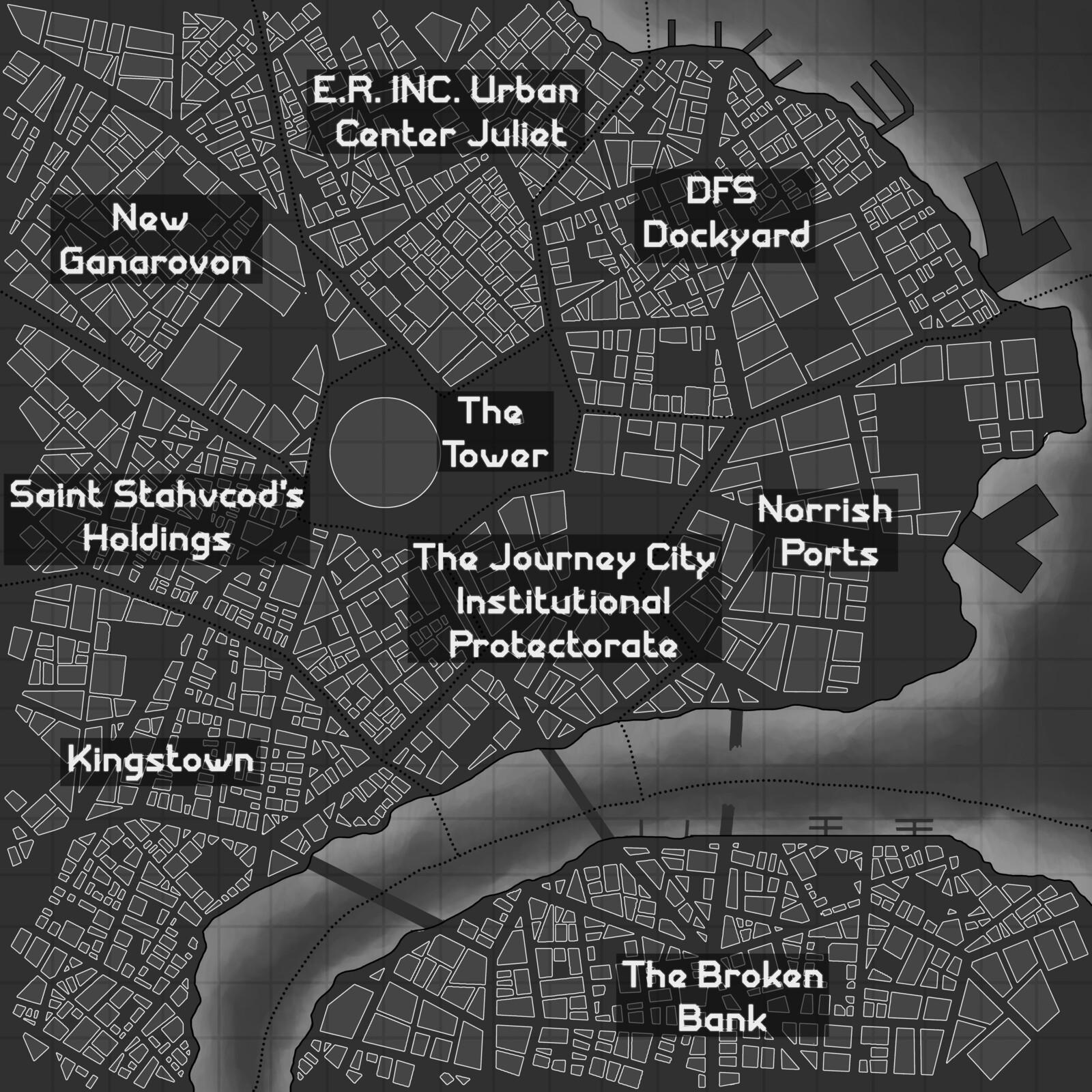 Beam Saber Maps