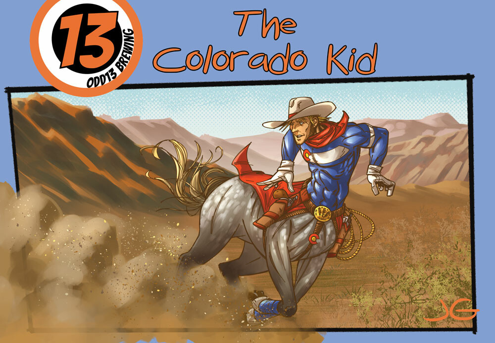 The Colorado Kid - Final