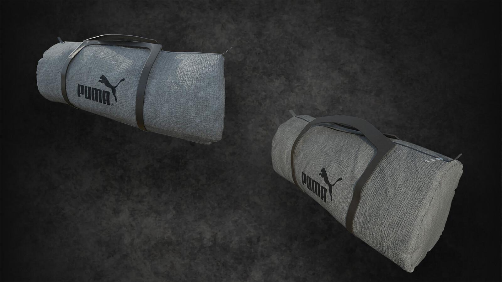 sportsbag v2