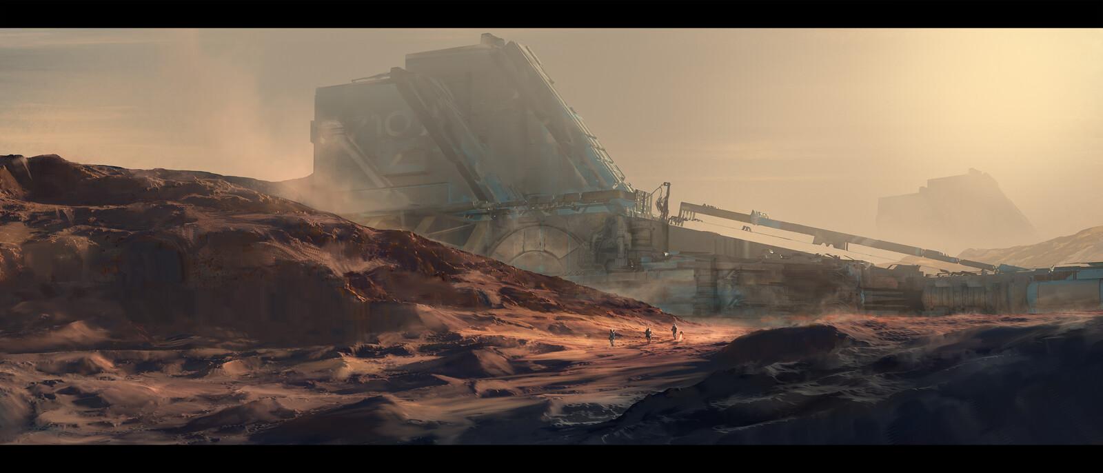 0710 - Mining Facility