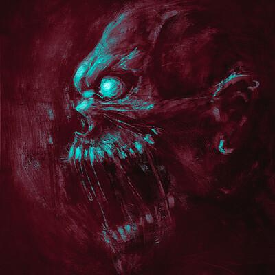 Artgentus josue plata skull 01