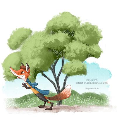 Biljana safarzik foxintrospector
