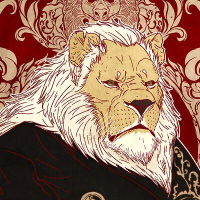 Alvaro cardozo tywin lannister v2