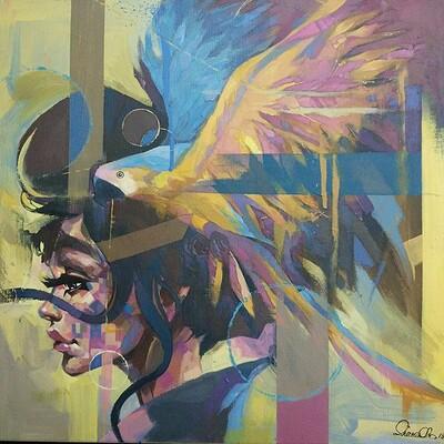Dot line surface art studio 35296877 10209546958510179 420465542952910848 o