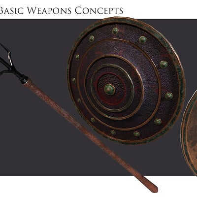 Eddie smith to resk weapons concept sheet