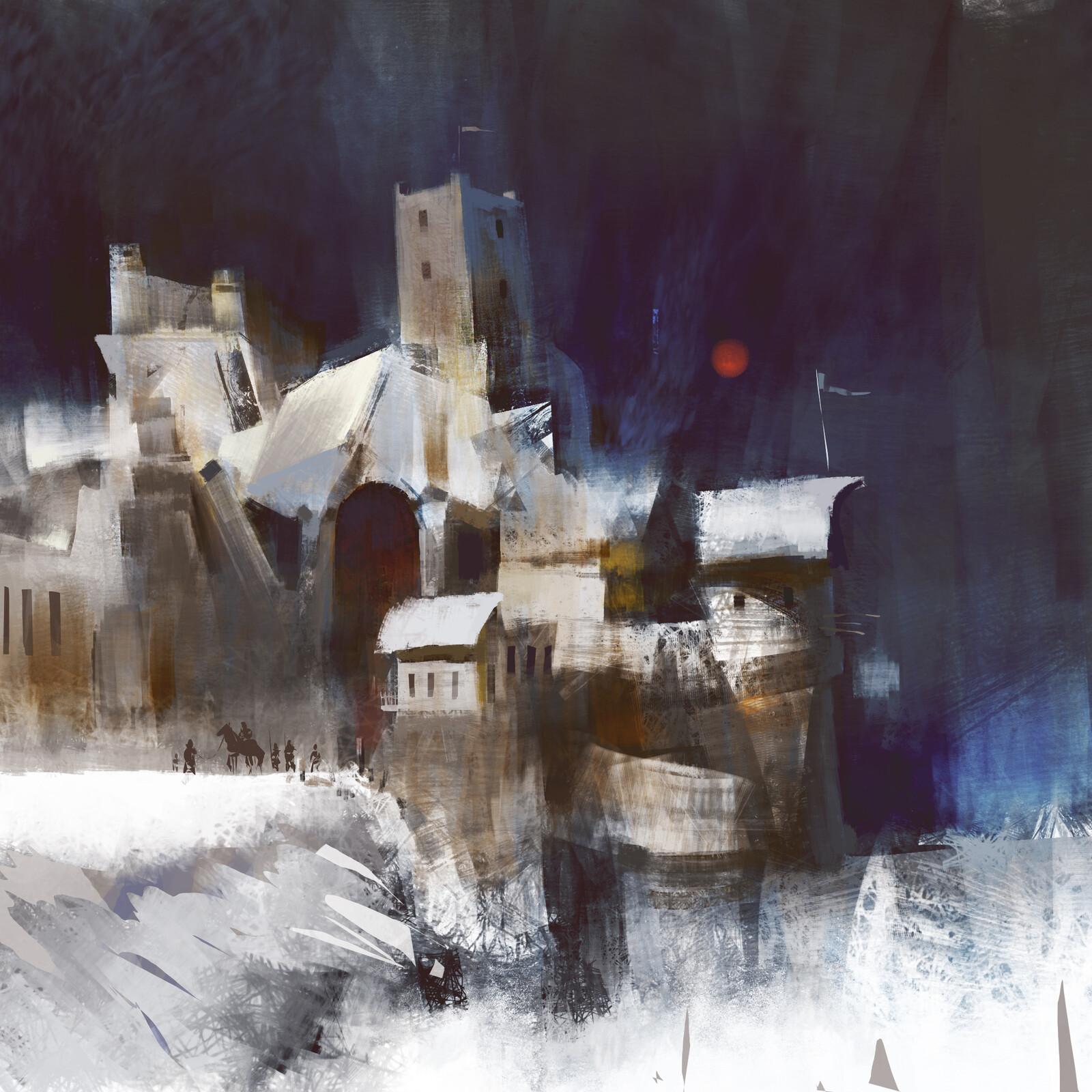 Castles Explorations