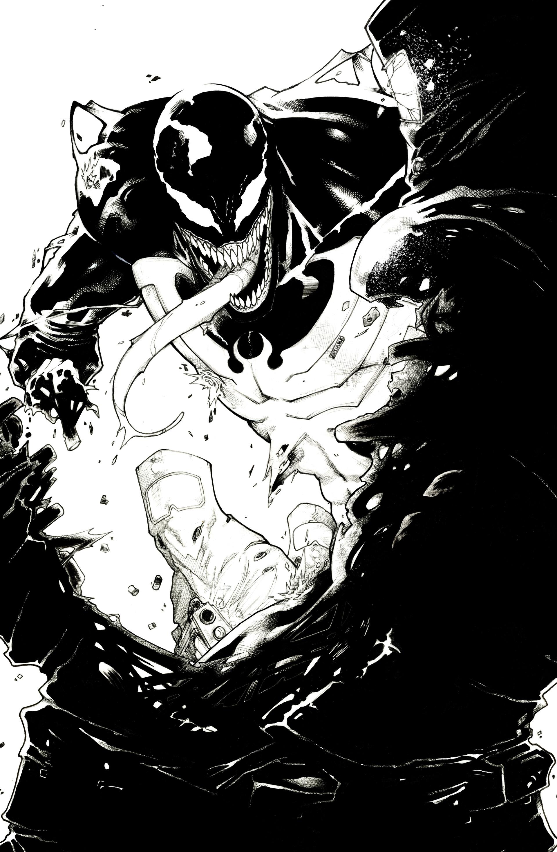Venom Ink