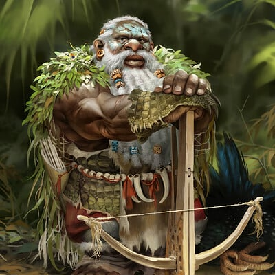 Thanh tu n tropical dwarf rs