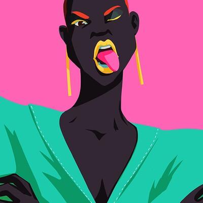 Lamaro smith untitled artwork 2