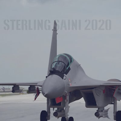 Sterling saini render su 30mki airfield 2 4