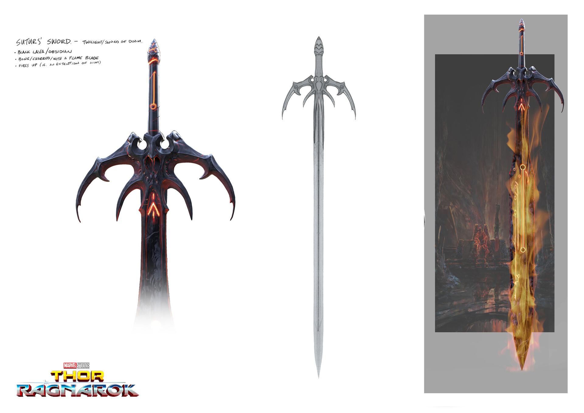 Sutuur  Sword