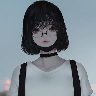 Aoi ogata illustration0