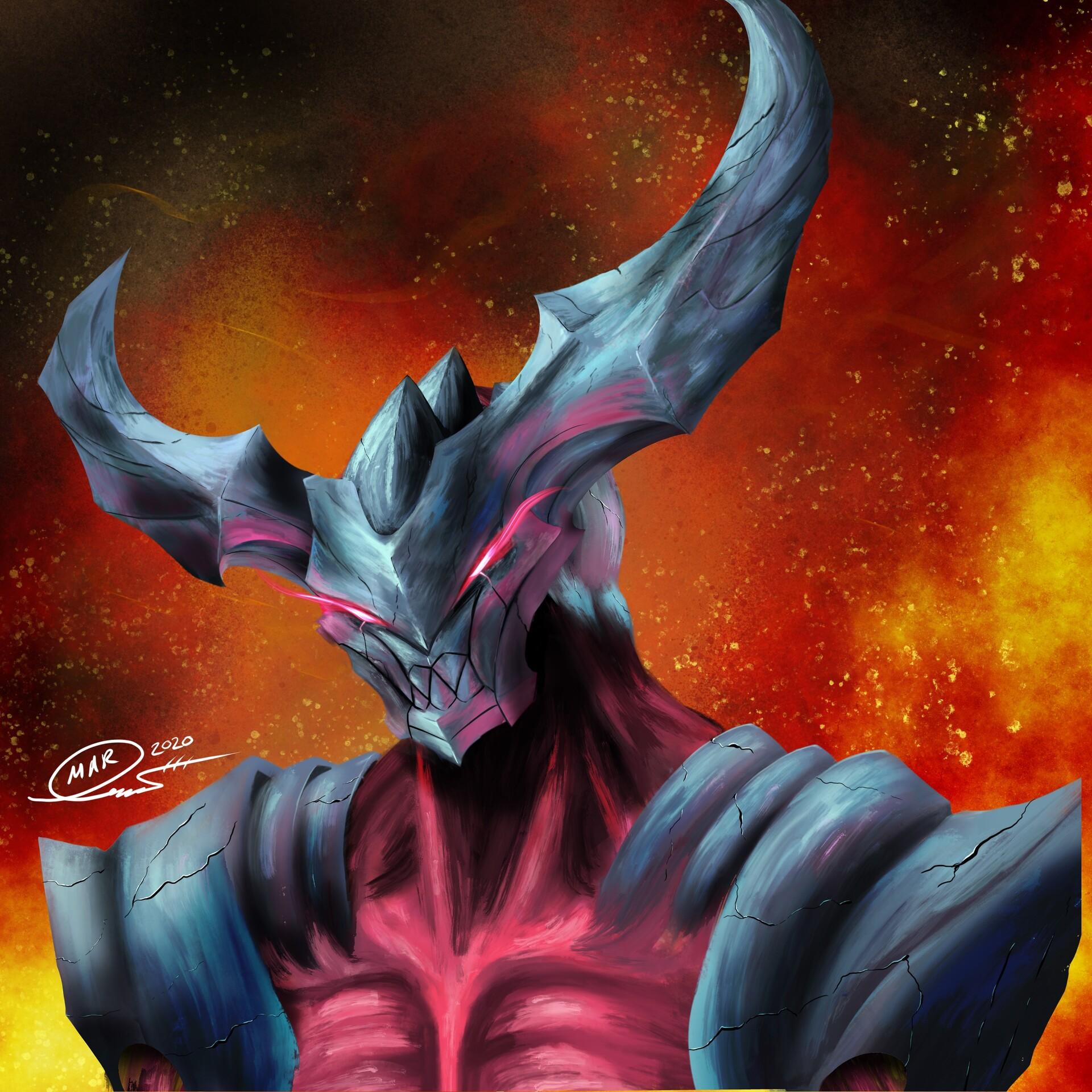 30+ League Of Legends Darkin  Pictures