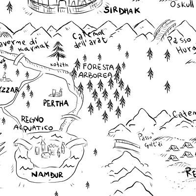 Teresa guido mappa definitivo
